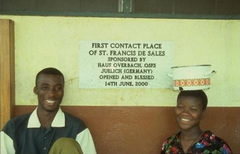 Aufregung über den deutschen Afrikabeauftragten